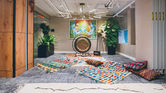 The Trend: Self-care Spaces