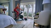 2. Four Seasons LA supports guests' wellness lifestyles
