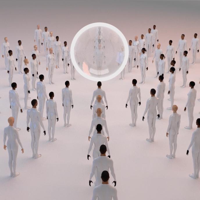 AI curated careers, Aleksandra Szymanska, The Future Laboratory