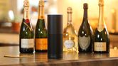 3.  Amazon Alexa's new skill offers tutorials about champagne