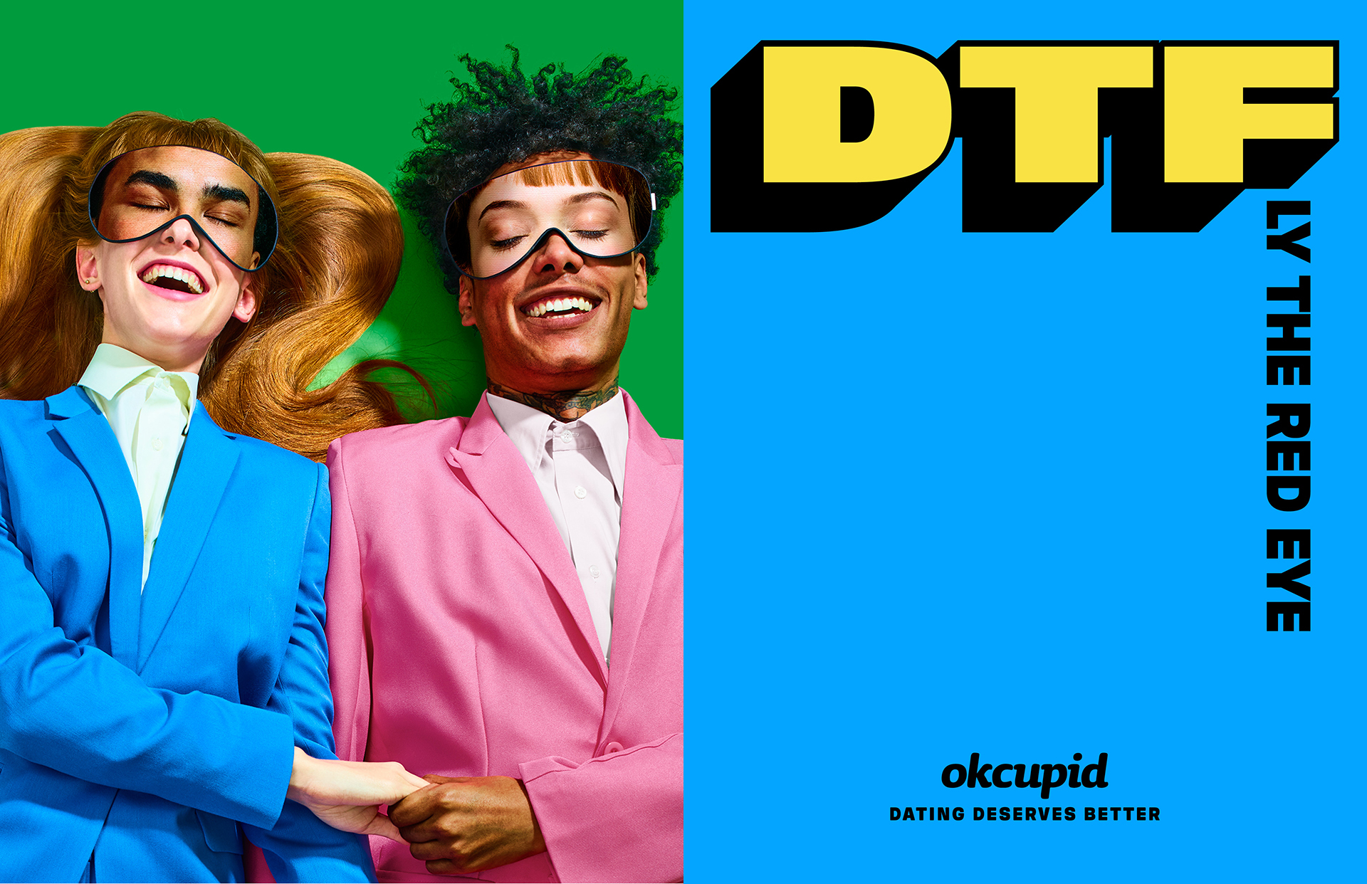 Only dtf dating