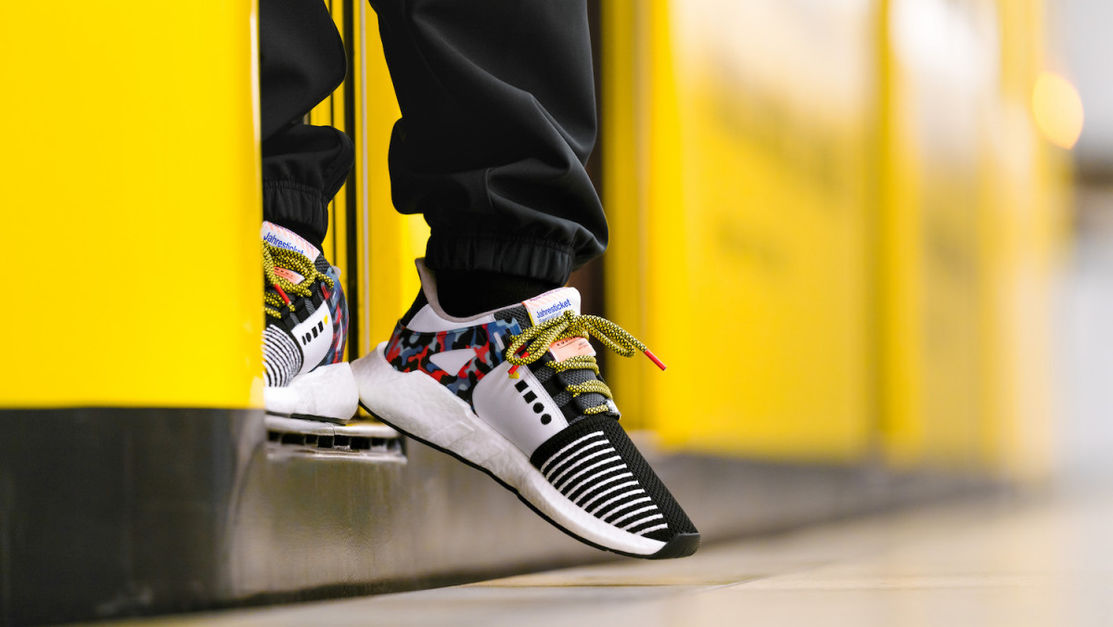 new product 5cea3 d72b5 LSN   News   Adidas co-creates shoes with local communities