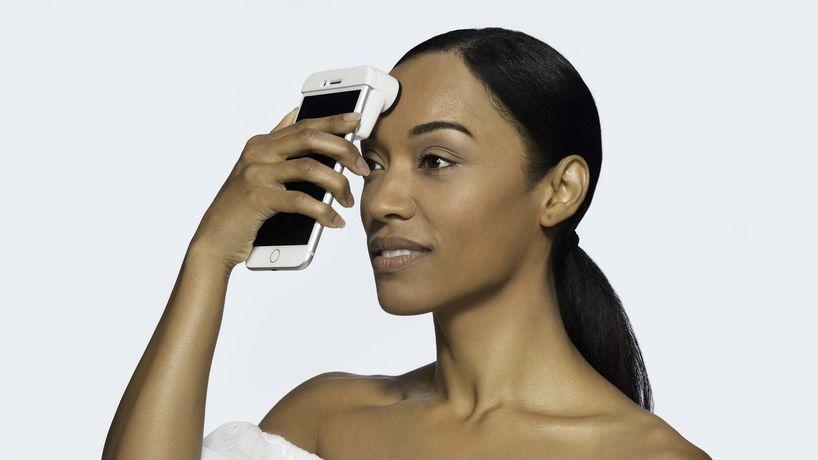 Skin360 SkinScanner by Neutrogena, Las Vegas