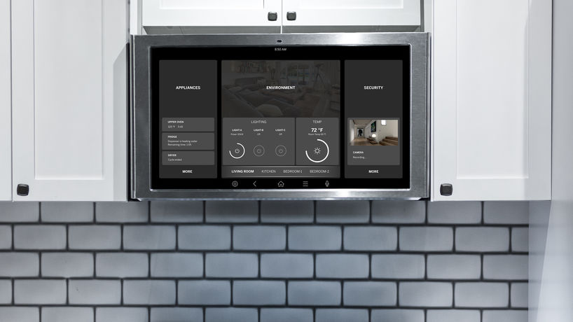 Kitchen Hub by GE Appliances, Las Vegas