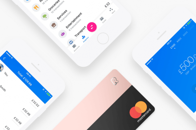Pay-per-day Travel Insurance by Revolut
