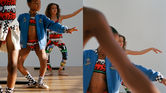 1. Stella Kids' new campaign is themed around dance
