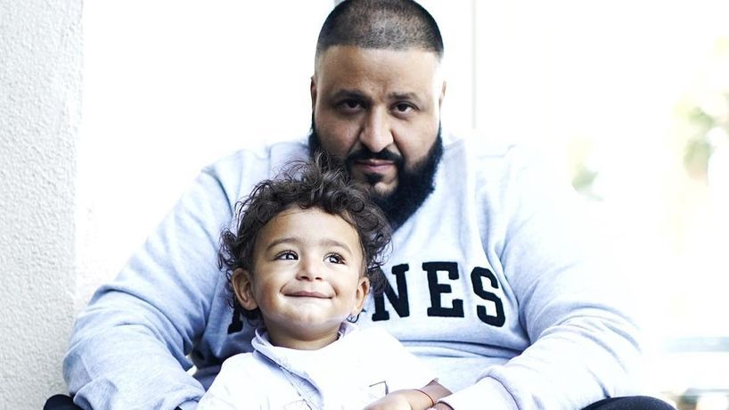 DJ Khaled by Weight Watchers, UK