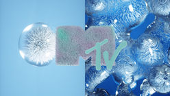 MTV's emotional visual identity and Nike feminises its classic styles
