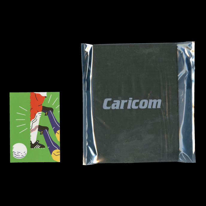 Caricom magazine