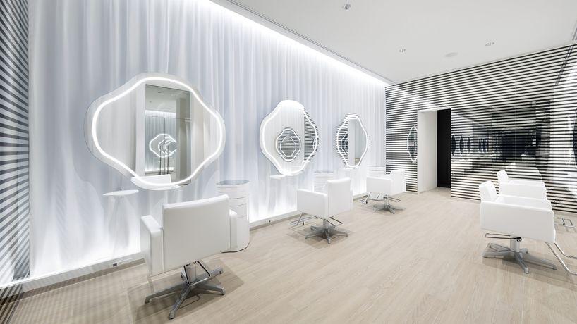 Shiseido The Store by Nendo, Tokyo