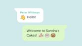 3. WhatsApp launches an app for small businesses