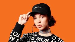 ​Leah McSweeney on the inherent sexism in the streetwear sector