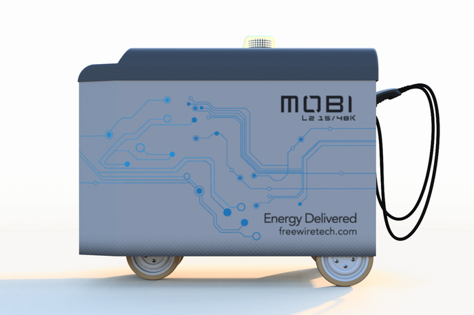 Mobi by FreeWire