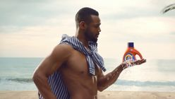 Tide wins the Super Bowl ad accolade and Nike plugs into loyalty