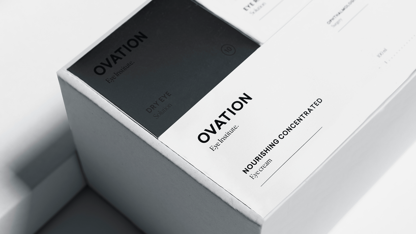 Ovation by Futura