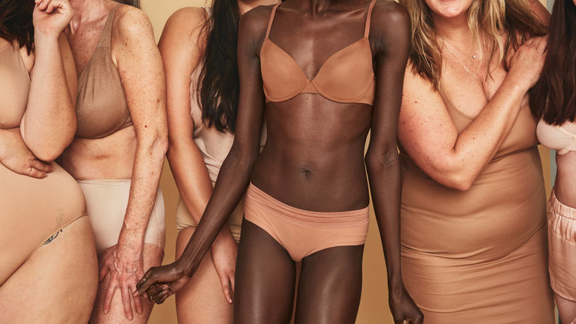 Babor and All Woman Campaign, US