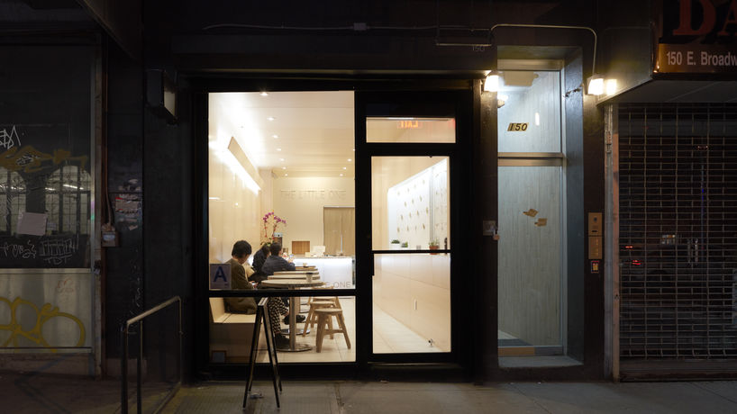 The Little One by KoKo Architecture + Design
