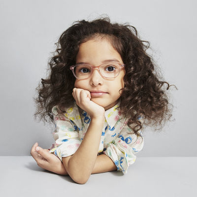 Warby Parker for kids