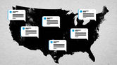 4. #WeCounterHate uses AI to deter hateful Twitter retweets