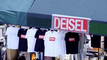 Diesel launches spin-off Deisel and Tmall introduces China Day
