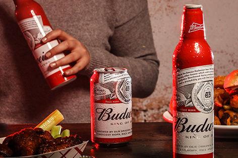 Budweiser, US
