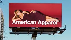 ​Why American Apparel's latest campaign misses the point