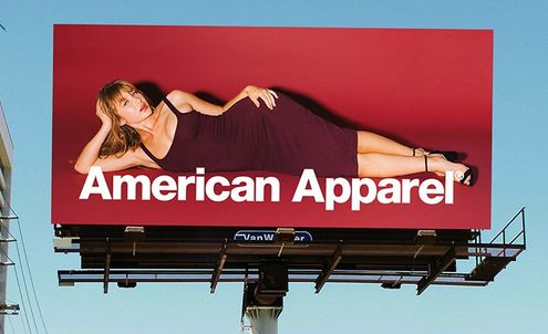 Why American Apparel's latest campaign misses the point