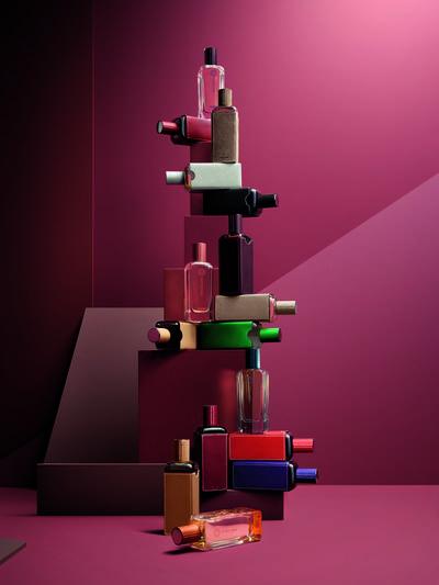 Hermessence by Hermès, France