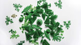 4. Lego commits to bioplastic