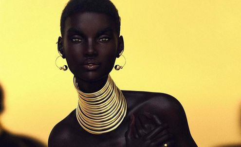 What we can learn from the creation of digital supermodel Shudu