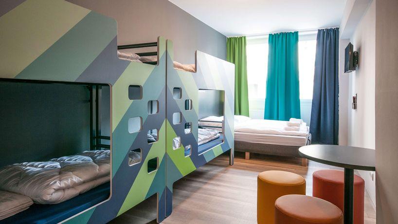 a&o Hostel, Bremen