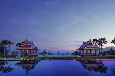 Brain Health Enhancement program at Amatara Wellness Resort, Phuket