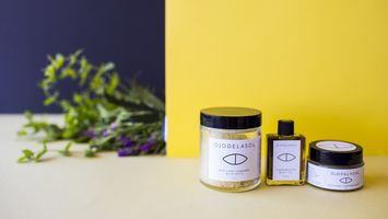 These beauty brands are changing the visual language of CBD oil