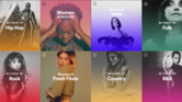 4. Spotify launches social causes playlists