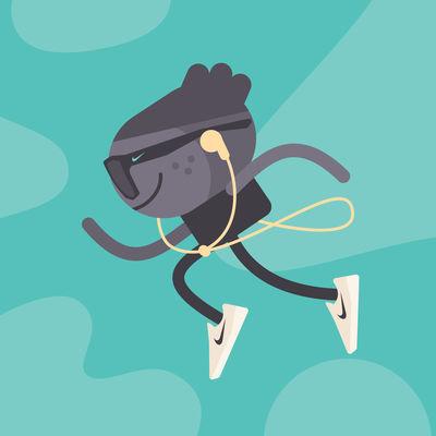Nike x Headspace
