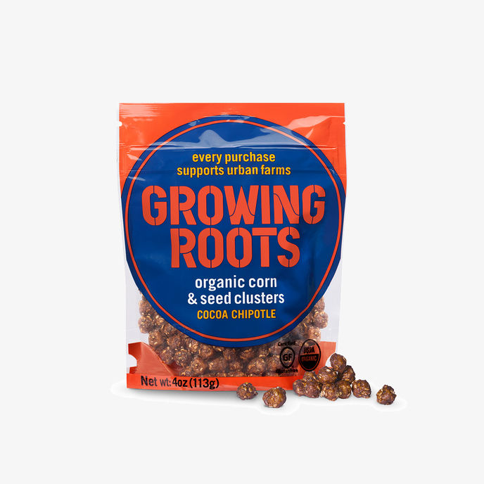 Growing Roots by Unilever, US