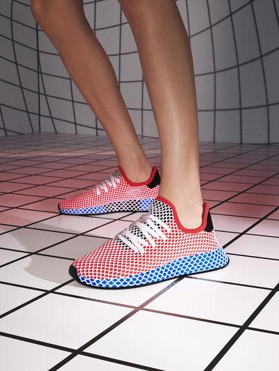 Deerupt by adidas, US