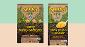 3. CPG company Annie's promotes soil health