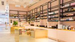 The Modern Apothecary