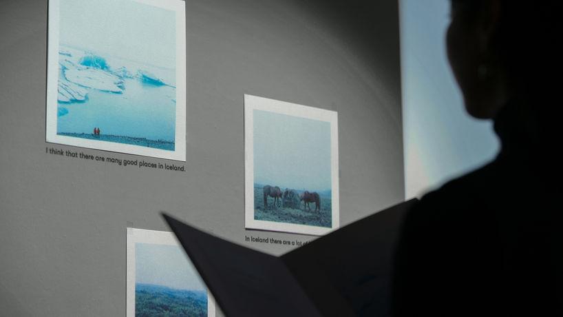Hidden Senses by Sony, Milan 2018
