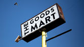 1. The Goods Mart re-imagines the convenience store