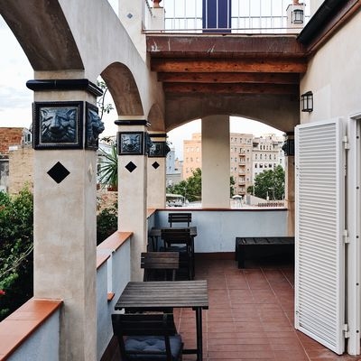 Norn, Barcelona