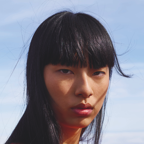 WASO by Shiseido and Wieden + Kennedy, Japan. Photography by Viviane Sassen