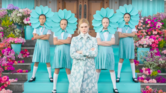 2. Tiffany & Co. debuts song for new collection launch