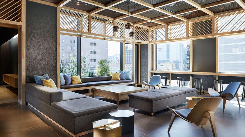 OMO5 Tokyo Otsuka, Hoshino Resorts, Japan.