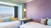 1. Hoshino opens affordable hotels across Japan