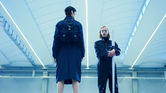 1. Prada nods to heritage with Nylon Farm films