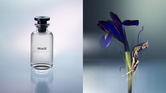 1. Louis Vuitton unveils first men's fragrance