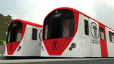 3. Vivarail upcycles tube carriages into new trains