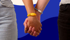 Can a smart bracelet combat sexual assault on campus?